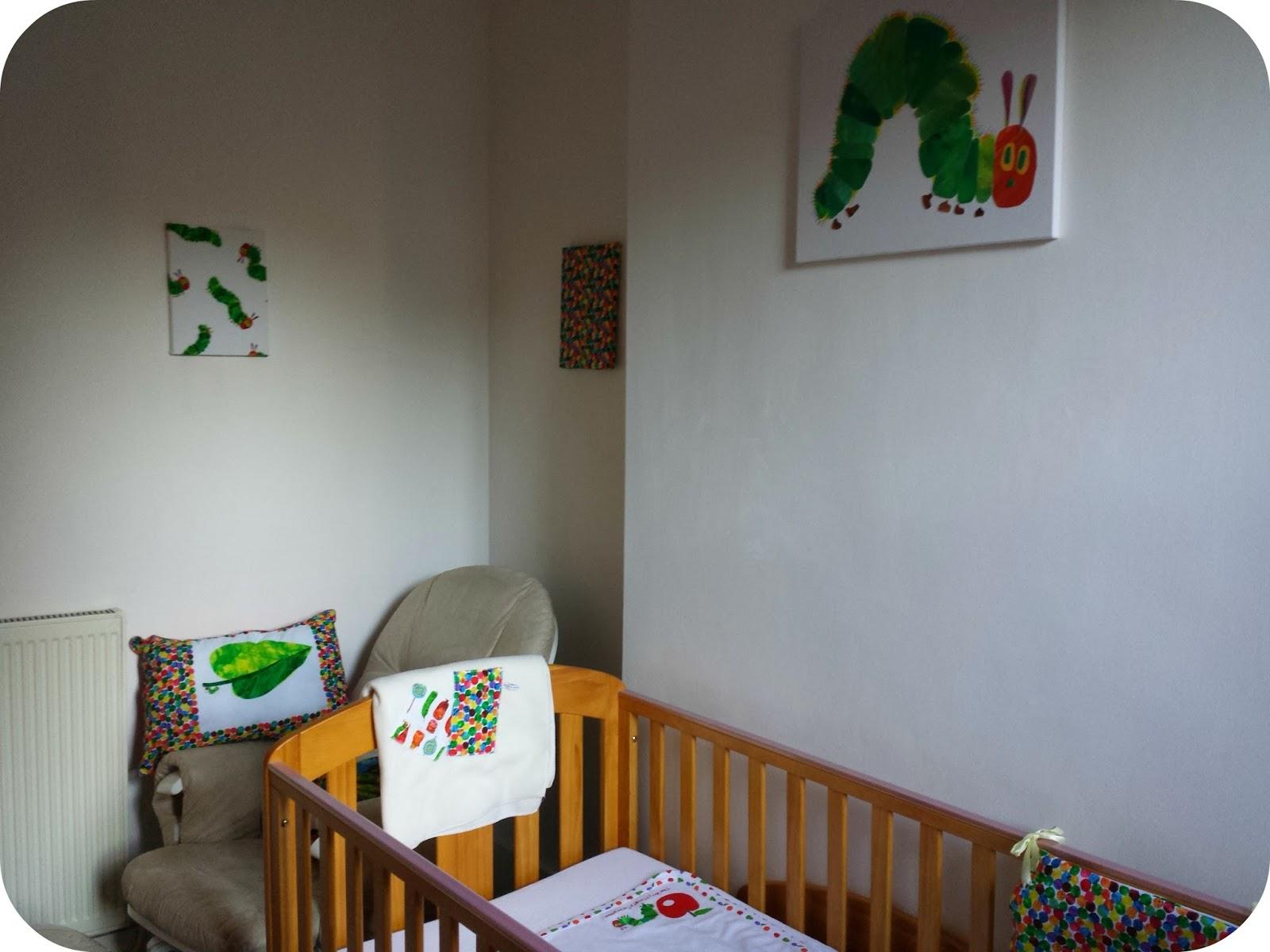 Childrenu0027s Bedroom Themes, The Very Hungry Caterpillar, Hungry Caterpillar  Nursery Part 63