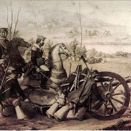 BATALLA DE SUIPACHA (07/11/1810) EJÉRCITO DEL NORTE Vs REALISTAS (Españoles)