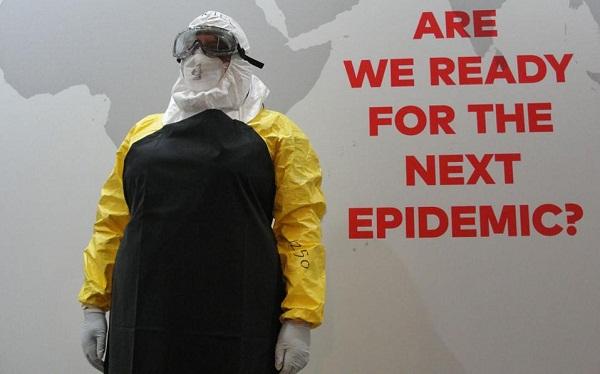 H Βρετανική κυβέρνηση προειδοποιεί ότι μια μικροβιακή επιδημία θα μπορούσε να εξοντώσει 80.000 άτομα.