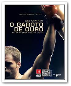 Download O Garoto de Ouro Dublado AVI + RMVB DVDRip