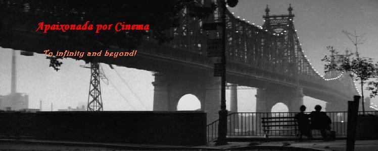 Apaixonada por Cinema
