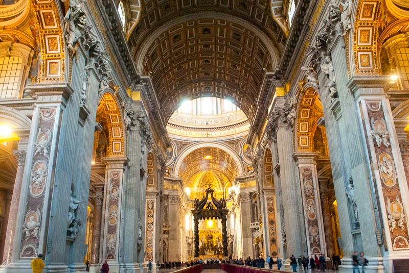 Church in the Vatican