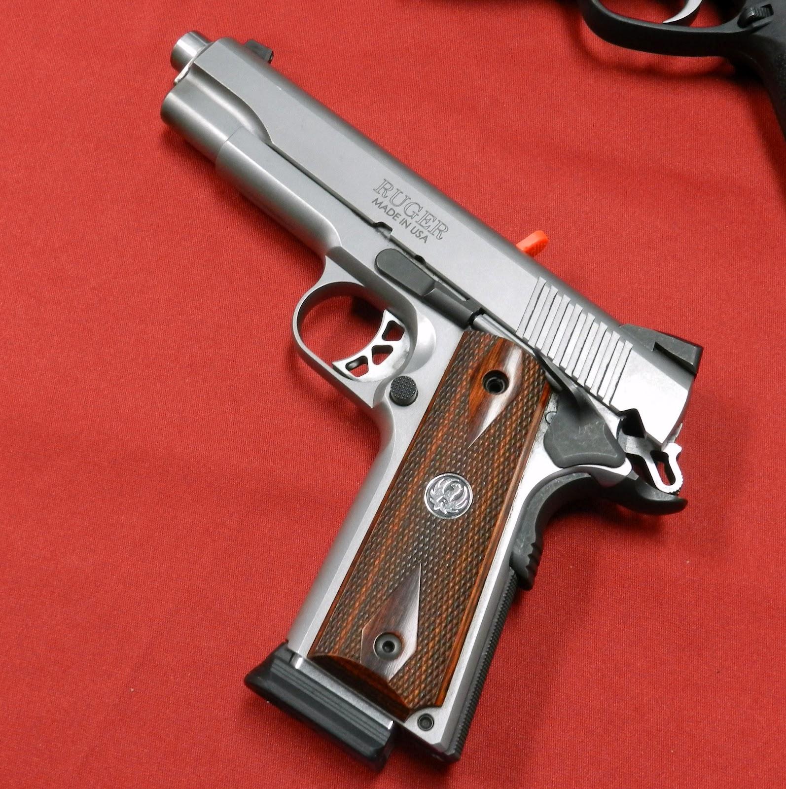 Average Joe's Handgun Reviews: Bill's Gun Shop and Range ...