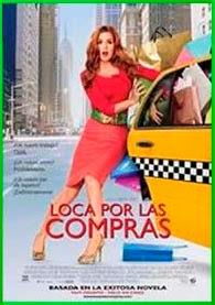 Loca Por Las Compras | 3gp/Mp4/DVDRip Latino HD Mega