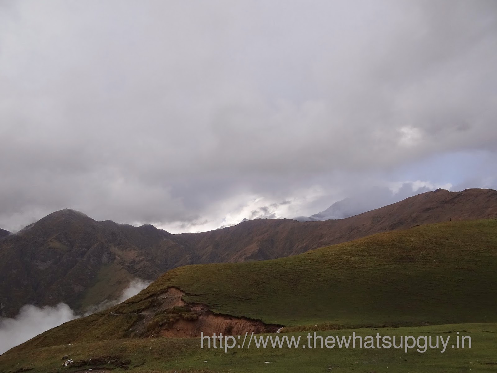 Bedni%2BBugyal-View-Roopkund-Trek-With-India-Hikes-Day-2