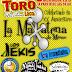 20 Aniversario de La Matatena en Rodeo Toro Loco Domingo 08 de Diciembre