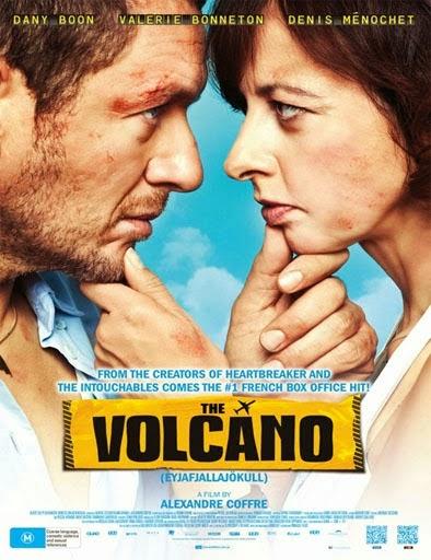 The Volcano (Eyjafjallajökull) (2013)
