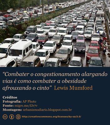 Lewis Mumford Urbanismo