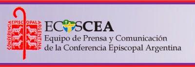 ECOSCEA en la JMJ Río 2013