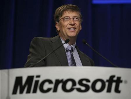 10 Orang Terkaya Amerika Syarikat, Bill Gates Kekal Orang Terkaya