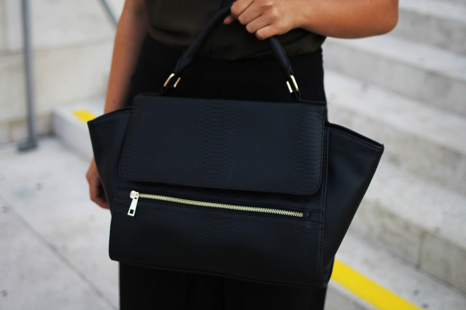 bag style fashion