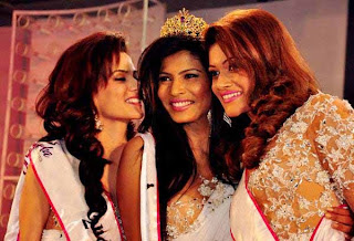 Miss Sri Lanka World 2013