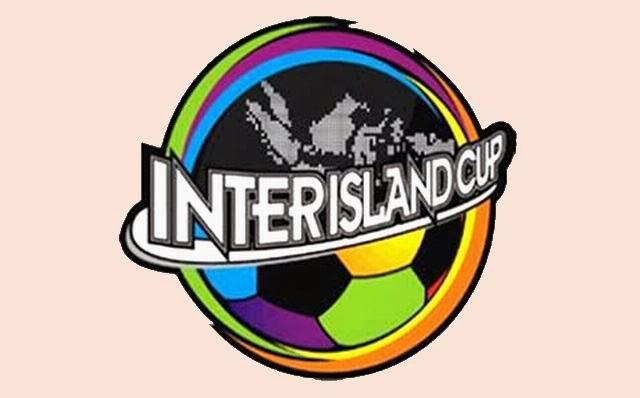 Jadwal Inter Island Cup 2014