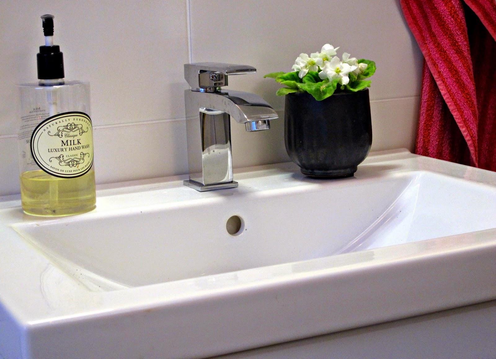 Channal: nya badrummet!