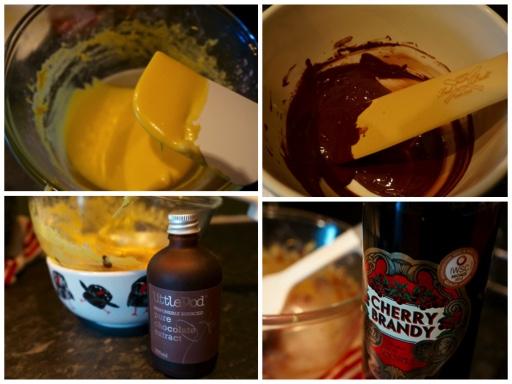 Fanny Cradock Chocolate Bons Bons