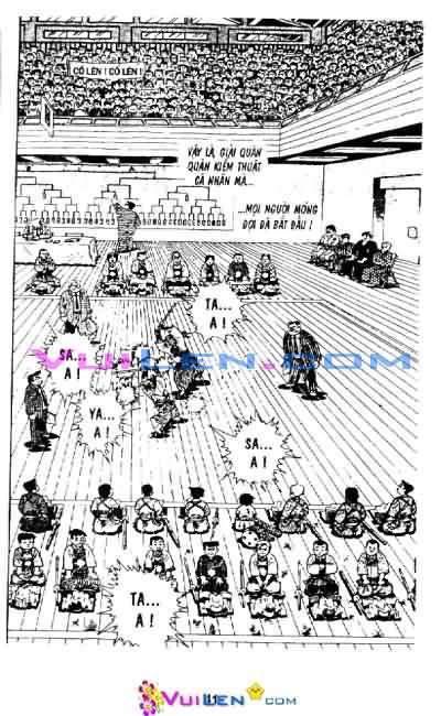 Siêu quậy Teppi chap 33 - Trang 38