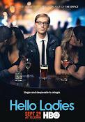 Hello Ladies: The Movie (2014)