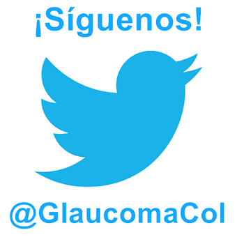 Glaucoma Colombia