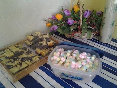Makan-Makan Di Rumah Kak Sue 2012
