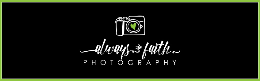 Always Faith Photography