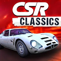 Download CSR Classics Apk + Data Torrent