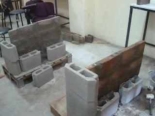 muro ecoladrillo