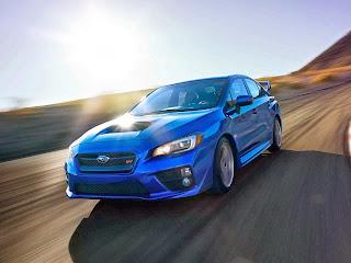 New-Subaru-WRX-STI-Sport-Car-HD-Wallpaper