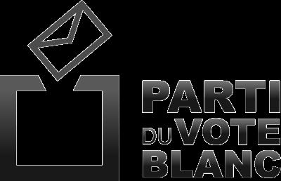 Logo du parti du vote blanc