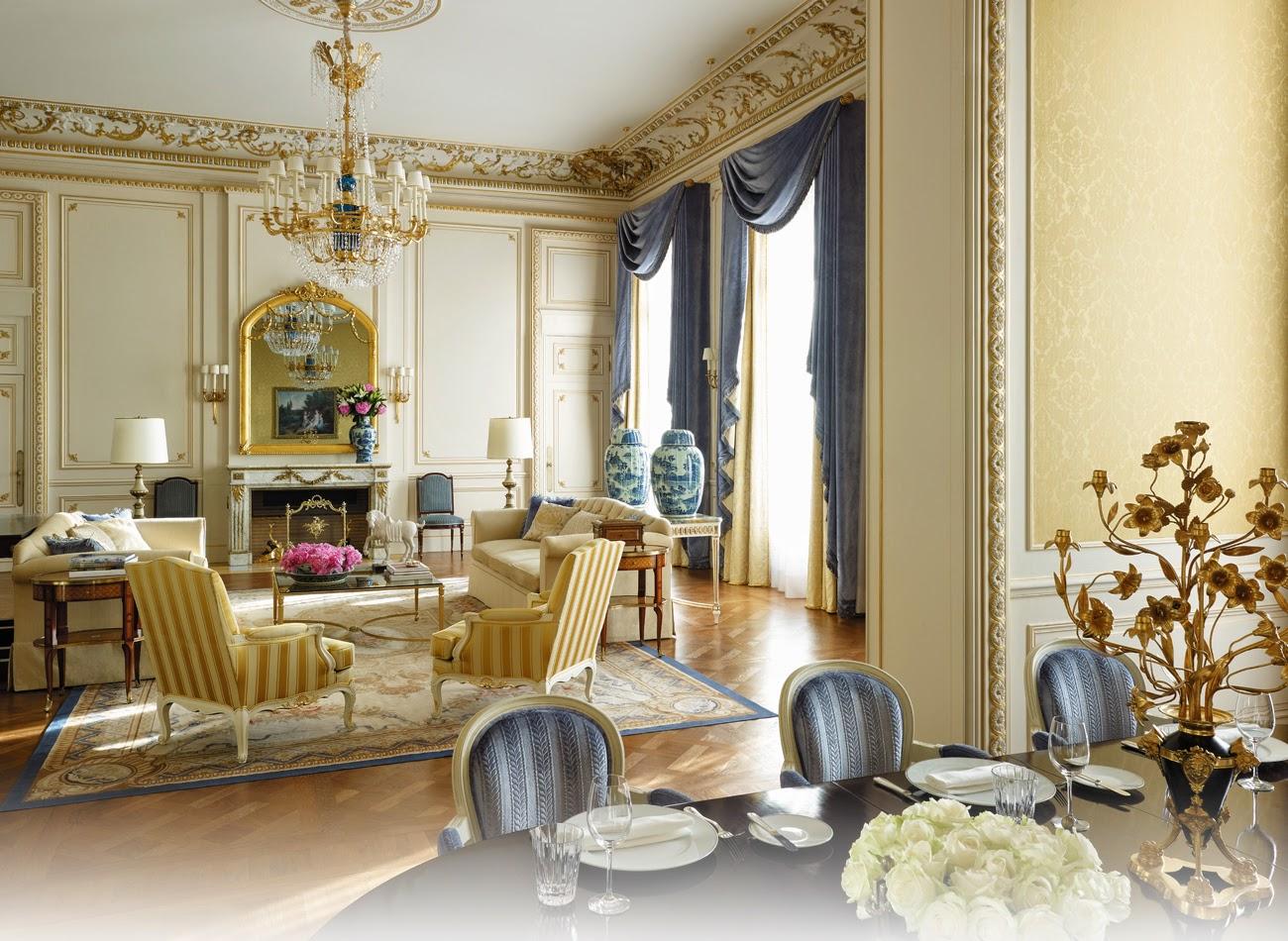 Paris Hotel Reservations
