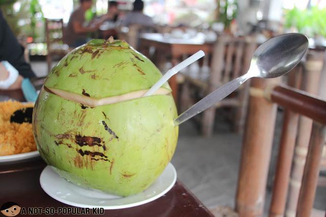 Buko Juice Iloilo
