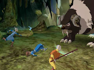 Free Download Pc Games Avatar : The Last Airbender-Full Version