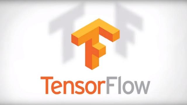 tensorflow احدث انظمة الذكاء الاصطناعى