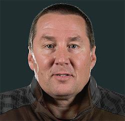 17U Male Head Coach - Grant Richter