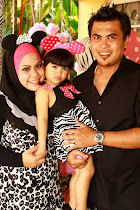 3rd birthday party. its a zebra minnie mouse party!!