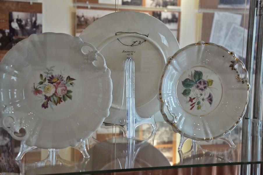 porcelain Carl Tielsch