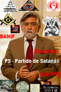 New World ORDER Illuminati, maçon, Chairman, Banco Internacional do Funchal BANIF, Banca, Bancos