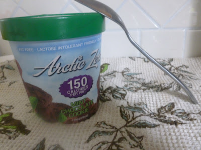 Arctic Zero product review