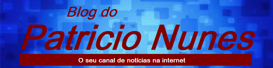 Blog do Patricio Nunes