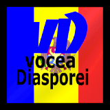 """Emisiunea """"VOCEA DIASPOREI cu SERGIU RĂILEANU""""."""
