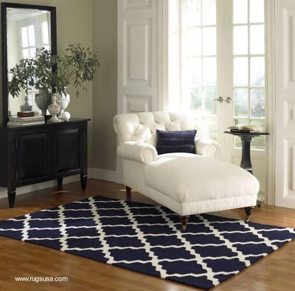 Arquitectura de casas alfombras de interior y exterior - Alfombras para casas ...
