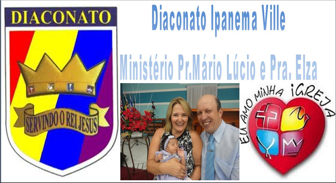 Diaconato I.E.Q. J. Ipanema Ville
