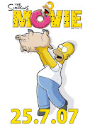 Firstly, the image of Homer biting into the donut was done by erasing around .