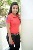 Basanthi heroine Alisha baig photos-thumbnail-20