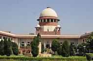 माननीय सर्वोच्च न्यायालय के जन हित से सम्बंधित  निर्णय