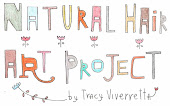 Home of the Natural Hair Art Project