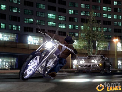 Download Free Midnight Club 3 DUB Edition Pc Full Version