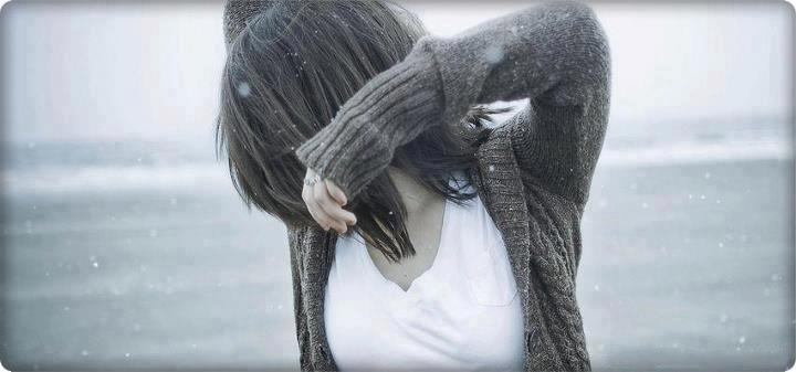 Sad Girl FB Dp