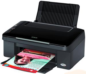 Драйвера для принтера epson с 79