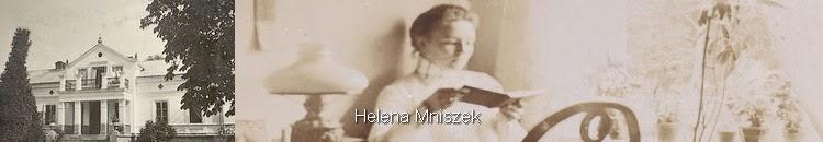 Helena Mniszek