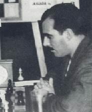 El ajedrecista Ferran Ros